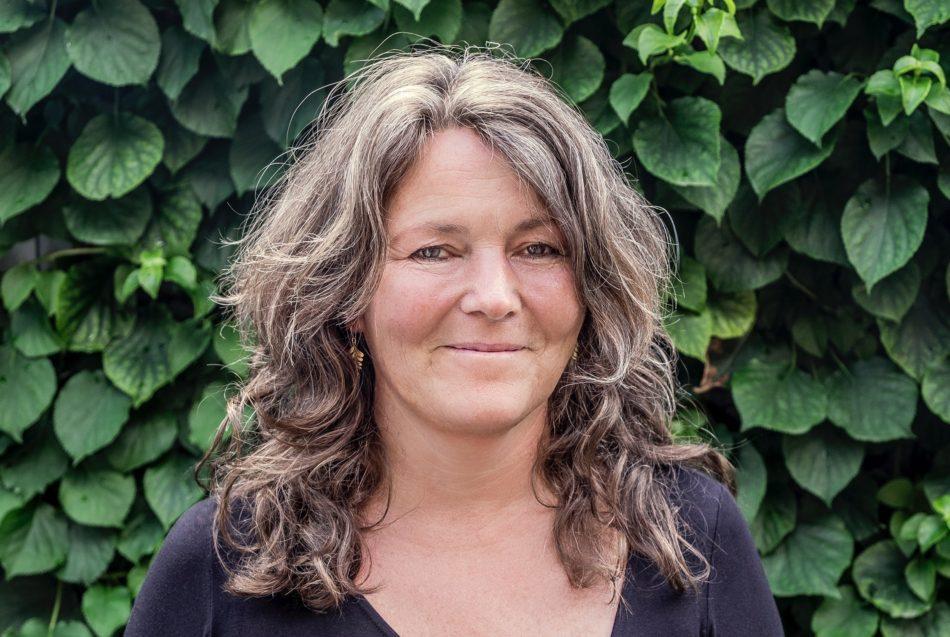 Anette Hoeg - Plantebaseret / vegansk opskrift - Mad med glød